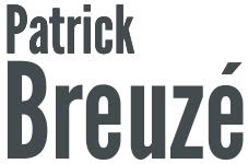 Patrick Breuzé Logo